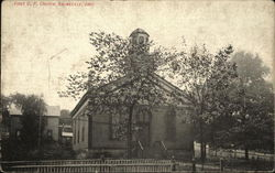 First U.P Church
