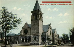 First M.P. Church
