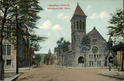 Hamline Church