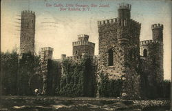 The Castle, Little Germany, Glen Island