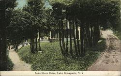Lake Shore Drive