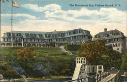 The Mononotto Inn
