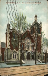 St. Paul's R.C. Church
