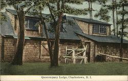 Quocompany Lodge
