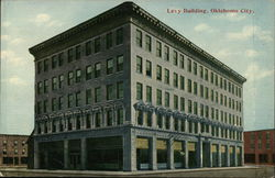 Levy Building