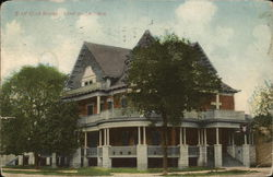 Elks Club House