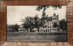 St. Mary's Springs Sanitarium