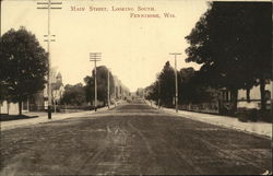 Main Street, Looking South