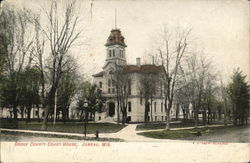 Dodge County Court House
