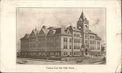 Portland East Side High School
