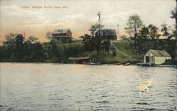Linden Terrace, Booth Lake