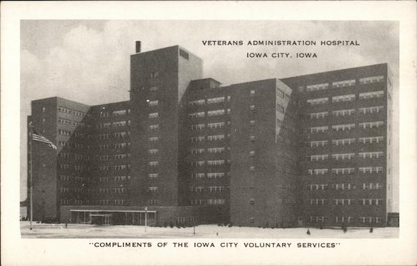 Veterans Administration Hospital Iowa City