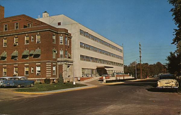 Lakeview Memorial Hospital Danville Illinois