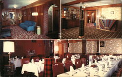 Holyrood House - Scotia Dining Lounge