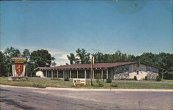 Norseman House Motel (on Lake Iola)