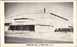 Theater No. 2