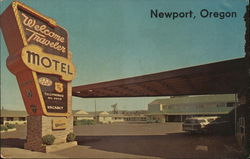 Welcome Traveler Motel