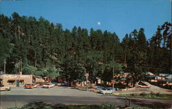 Mountain Terrace Motel
