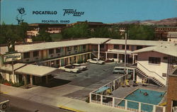 Pocatello TraveLodge
