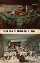 Surma's Supper Club