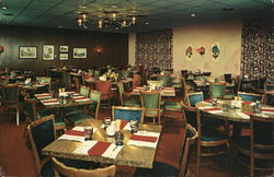 Flame Room, Ramada Flame Restaurant
