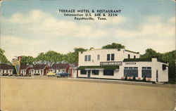 Terrace Motel & Restaurant