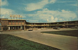 West Winds Motel
