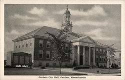 Gardner City Hall