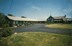 Master Mariner Motor Lodge