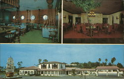 Spanish Main Oyster Bar & Motel