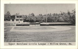 Upper Moreland Little League