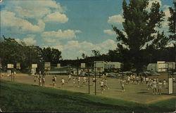 Hoosier Basketball Camp