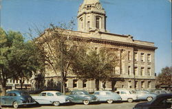 Jasper County Court House