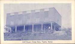 Cliff House - Camp Daisy