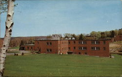 Monson State Hospital, Simons Building