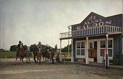 "The ""Bandits"", Old Abilene Town"
