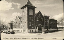 Central Avenue Christian Church