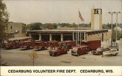 Volunteer Fire Department