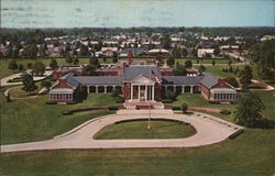 Lexington Unit Shriners Hospital for Crippled Children