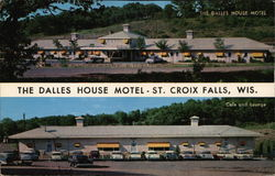 The Dalles House Motel, Cafe and Lounge