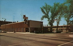 Fountain Park Motor Inn