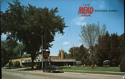 The Mead Inn Postcard
