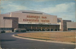 State Fair and Exposition Center