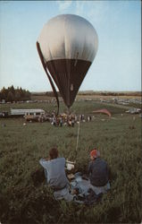 Balloon Launch