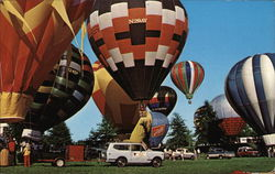 US National Balloon Championships