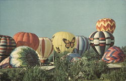US National Hot Air Balloon Championship