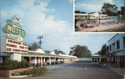 Two State Motel