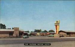 The Catalina Motor Hotel