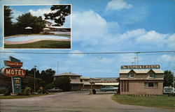 The Stephen F. Austin Motel