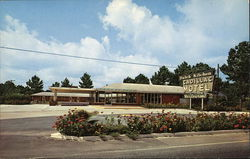 Cadillac Motel & Dutch Kitchen Restaurant